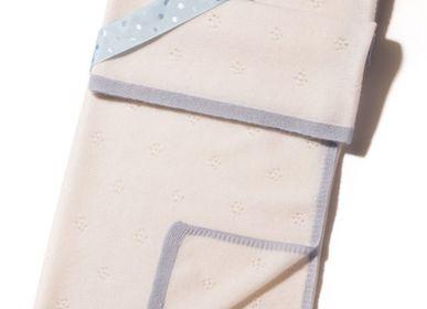 Linge de lit enfant - Couvertures pour bébés - CASANA