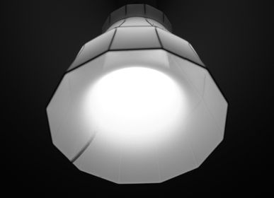 Hanging lights - HERCULES - Édition Sous Étiquette -ÉSÉ