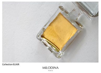 Jewelry - ELIXIR - MILODINA PARIS