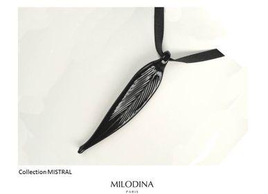 Jewelry - jewellery MISTRAL - MILODINA PARIS