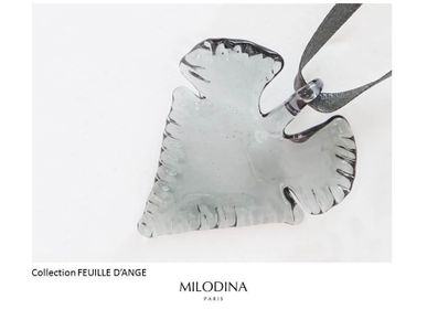 Jewelry - ANGEL LEAF - MILODINA PARIS
