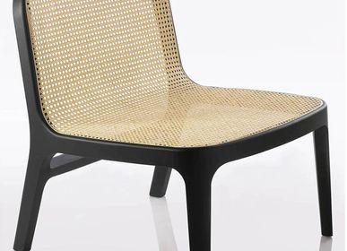 Petits fauteuils - Chauffeuse YUME  - PERROUIN 1875