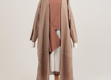 Homewear - ZERO LONG ROBE - ZERO SPACE INC