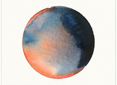 Wall decoration - Eclipse Collection - WHITEBEAM STUDIO