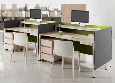 Set de bureaux - SMART PARTITION - FUN-IT-URS.CO.LTD