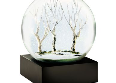 Design objects - CoolSnowGlobes The Seasons - COOLSNOWGLOBES