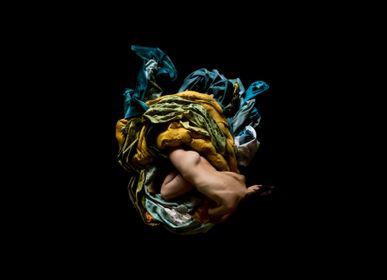 Art photos - Nereide - ANTOINE BOUHOUR, PLASTICIEN