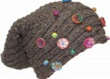 Hats - woolen hat handmade - JYAPU