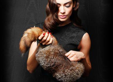 Pochettes - Foxy Tail - FRIENDLY FUR BERLIN