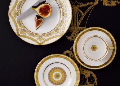 Objets de décoration - Palais de l'Ambre et des Perles - ROYAL CROWN DERBY