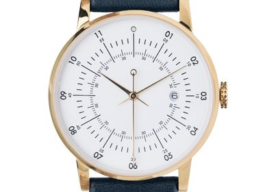Montres/horlogerie - Plano - SQUARESTREET