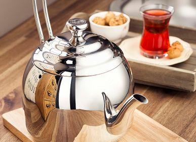 Accessoires thé et café - Bouilloire DROPPA - KORKMAZ