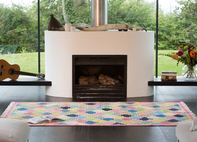 Contemporain - Indian dhurries (rugs) - MAHOUT LIFESTYLE LTD
