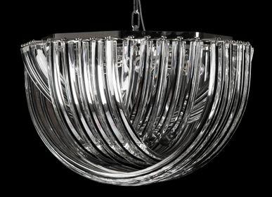Pendant lamps - Fellini - SOGNI DI CRISTALLO