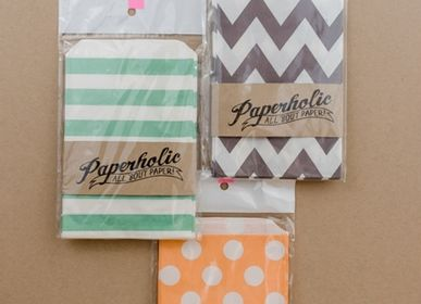 Stationery store - Candy Bags - PAPERHOLIC ALL BOUT PAPER
