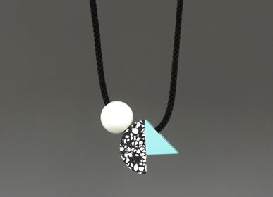 Jewelry - Laszlo necklace - ONE WE MADE EARLIER