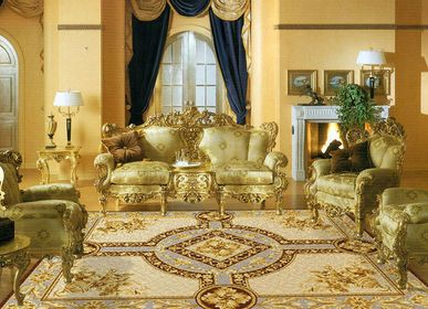 Classic carpets - Classical designs rug - THE CARPET MAKER