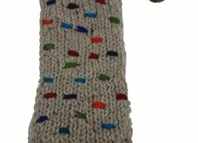 Foulards / écharpes - écharpe en 100% laine - JYAPU