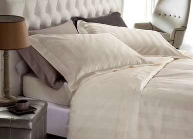 Bed linens - SATIN LUX - CAMILLA TEXTILES