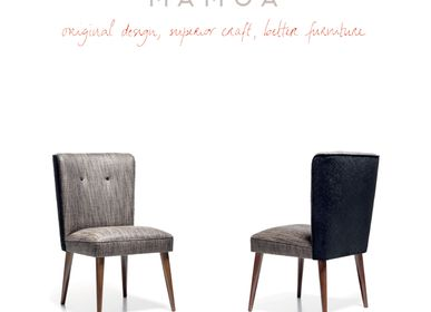 Chairs - Mamoa Lucrezia - MAMOA