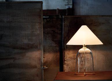 Lampes à poser - Ovale - CARLO MORETTI