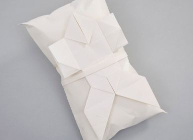 Design objects - 「分身」bunshin / cushion - KATSUKI CONNECTION