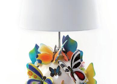 Table lamps - LAMPADA FARFALLE - GLI ALBERELLI