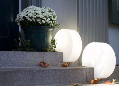 Lampadaires de jardin - Étape Brillante - 8 SEASONS DESIGN