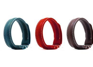 Petite maroquinerie - D6 IMBL Bracelet Cable - THESOM CO., LTD