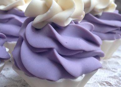 Soaps - Cupcake citron - SO SWEETY