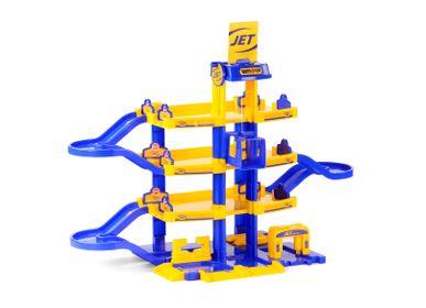 Toys - Construction Set Builder-350 - PP POLESIE JV, LTD