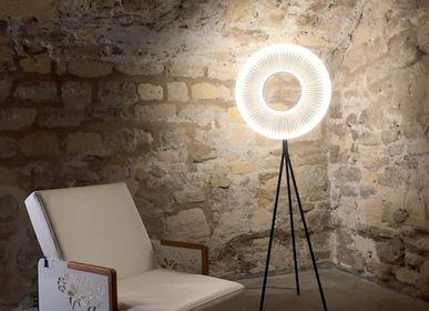 Floor lamps - IRIS - DIX HEURES DIX