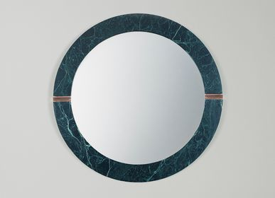 Miroirs - The New Astoria Mirror - LAPICIDA