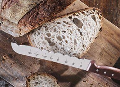 Kitchen utensils - Bread Knife - PANORAMAKNIFE