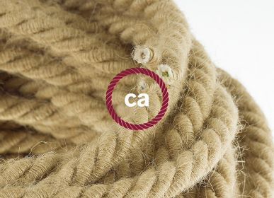Suspensions - Cordes  - CREATIVE-CABLES