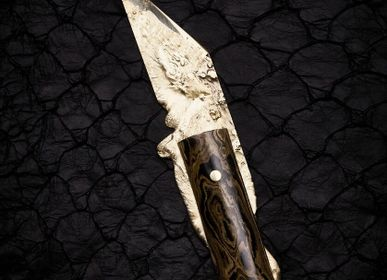 Knives - Fordlandia Knife - STUDIO SWINE