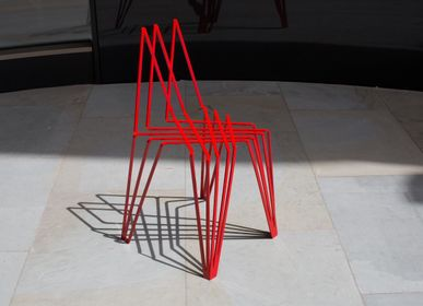 Chairs - Loom Chair - STUDIO SWINE
