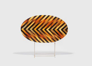 Decorative objects - Hair Highway - STUDIO SWINE