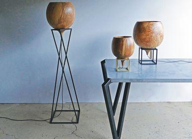 Lampes de table - Cupola - TAMASINE OSHER DESIGN