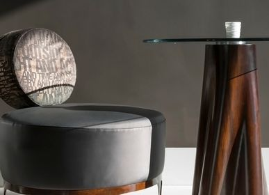 Lounge chairs - THE 9 Lounge Chair - PIAZZADISPAGNA9