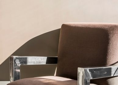 Chaises longues - Cosy Lounge Chair - PIAZZADISPAGNA9