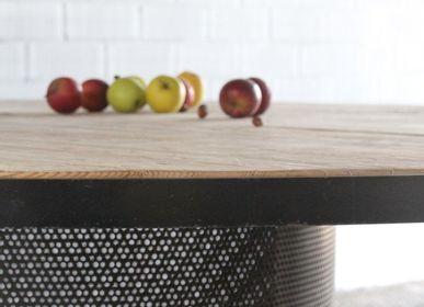 Tables de jardin - CRIBA - VELADOR - ARXE