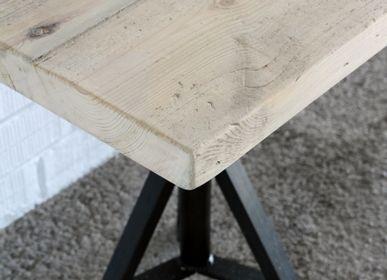 Tables pour hotels - TRIPODE - DESSERTE - ARXE