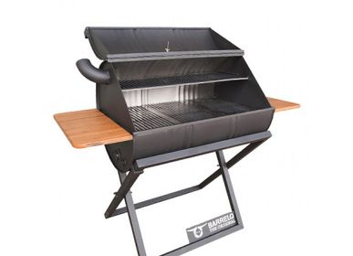 Barbecues - BarrelQ Big Boss - BARRELQ