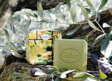 Soaps - Soaps and Soaps tins - GALEO