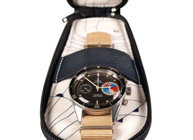Watchmaking - Voyageuse GENEVA - AVEL & MEN