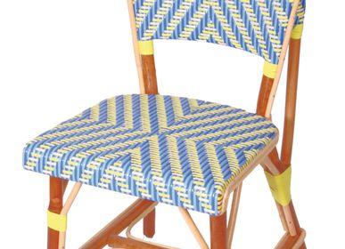 Chairs - Alesia chair - DRUCKER