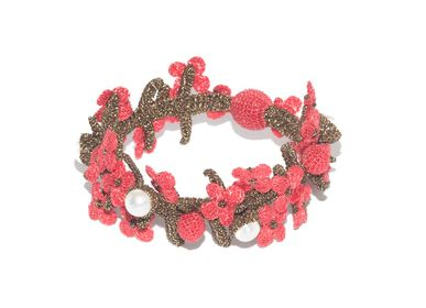 Jewelry - Bracelet JOAN, Collection Flowers - ATELIER GODOLÉ