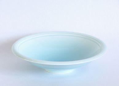 Céramique - Qingbai Ware Bol - KUNI PAINTING/CERAMICS KAIZAN