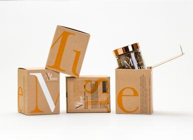 Café / thé - Packaging  - MA MUSE